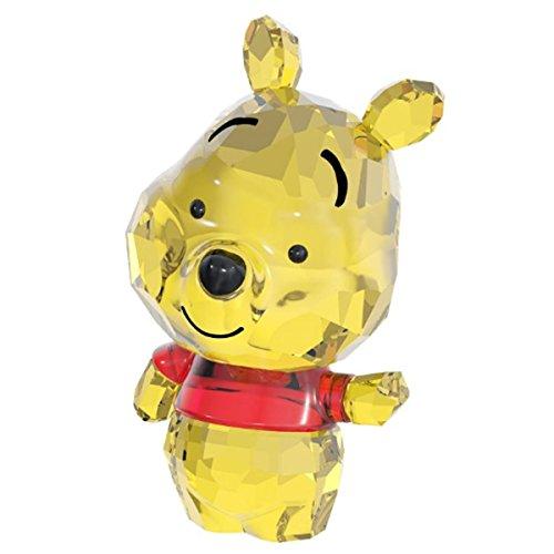 Swarovski Disney Cuties Winnie The Pooh Figurine (Disney Swarovski Crystal compare prices)