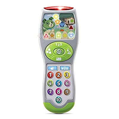 LeapFrog Scout's Learning Lights Remote by Leapfrog that we recomend individually.