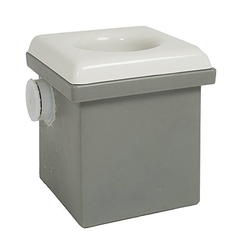 Portable Camp Toilet System by Coyote River Gear (Image #1)