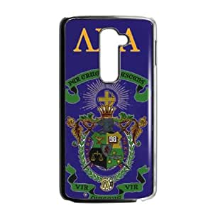 Lambda Chi Alpha Alternate LG G2 Cell Phone Case Black Delicate gift AVS_711955