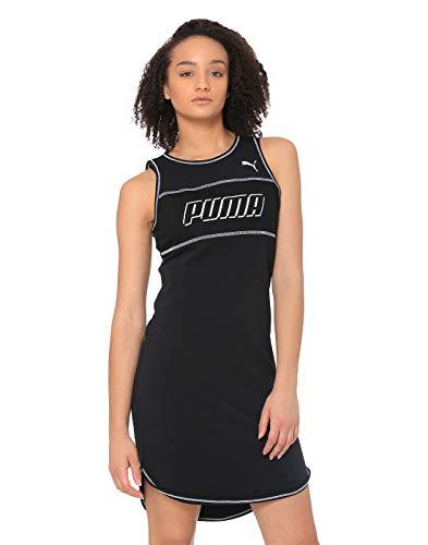 Puma Vestido Chica Modern Sports