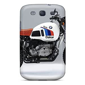 Premium GEA3834zIgd Case With Scratch-resistant/ Bmw R100gs Case Cover For Galaxy S3