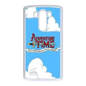 Custom Case Adventure Time For LG G3 Q3V402018