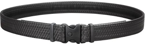 (Uncle Mike's Ultra Duty Belt Black Medium 70931 )