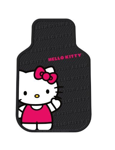 Plasticolor 001463R01 'Hello Kitty' Front Floor Mat Set