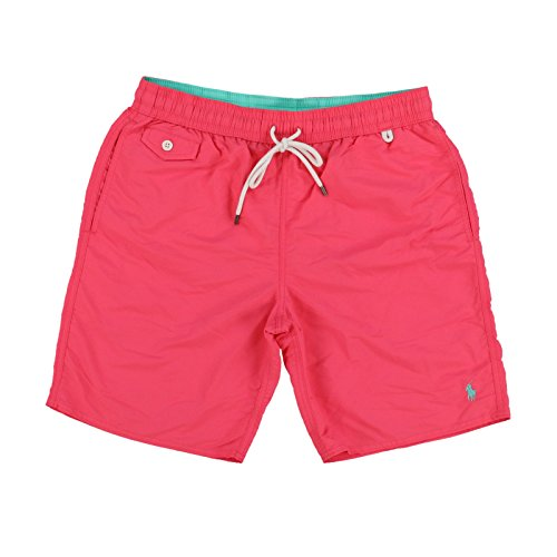 Polo Ralph Lauren Mens Swim Shorts (Small, Peaceful ()