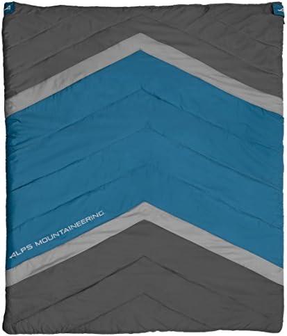 ALPS Mountaineering Spectrum Degrees Sleeping product image