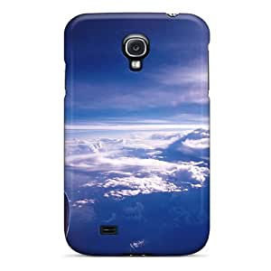New Arrival Flying Above The Clouds For Galaxy S4 Case Cover