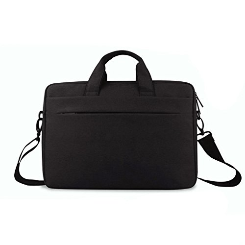 Amazon.com: GADIEMKENSD A Shoulder Bag Laptop Bags E Laptop Case Bag Portable for Laptop Laptop Supplies Bags Under 20 Pounds Office Case Black: Computers & ...