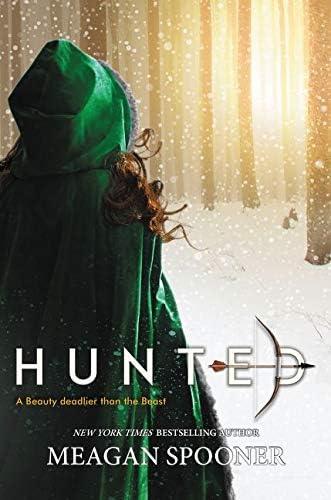 Hunted (9780062422286): Spooner, Meagan: Books - Amazon.com