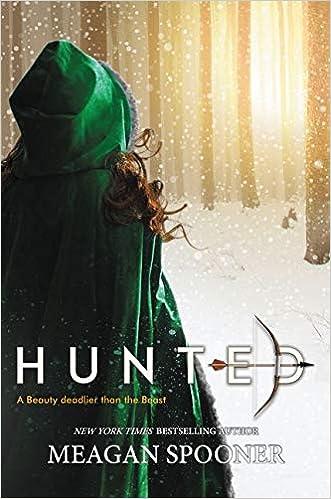 Hunted: Amazon.co.uk: Spooner, Meagan: 9780062422286: Books