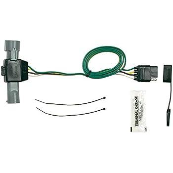 Amazon.com: Hopkins 40125 Plug-In Simple Vehicle Wiring Kit ... on