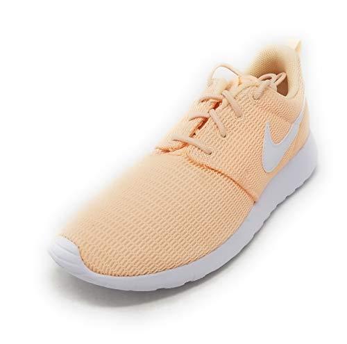 Nike Roshe One (GS) Crimson Tint/White (7 M US Big Kid) (Nike Roshe Run Siren Red For Sale)