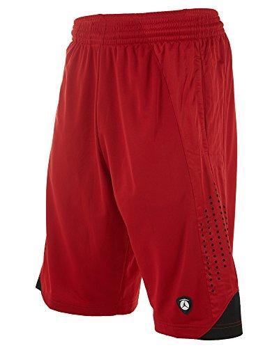 aj shorts - 9