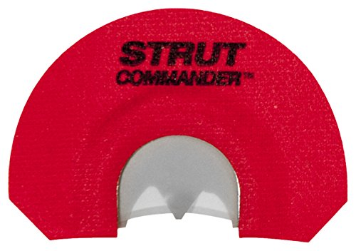 STRUT COMMANDER Gob-Father Turkey Mouth Call