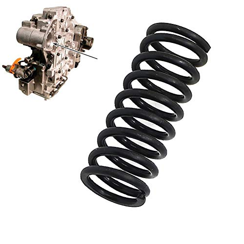 Motoparty 48RE Transmission 3-4 Accumulator Spring For Dodge Chrysler Jeep Ram 1500 3500 A500 A518 A618 48RE 40RH 42RH 42RE 44RE 46RH 46RE 47RH 47RE Transmission Spring ()