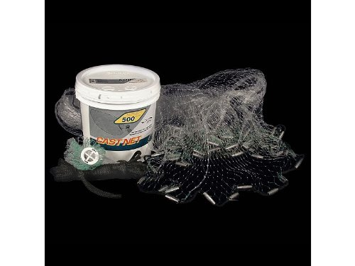 AHI 500 Pro Series Cast Net - 12ft