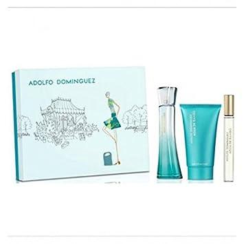 Amazon.com: Adolfo Dominguez Agua de Bambu Gift Set 2.0oz ...