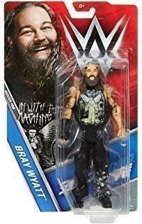 WWE Mattel Bray Wyatt Series 69 Basic Figure