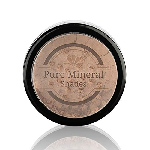 Root Concealer Touch Up Powder | All-Natural Crushed Minerals With Brush | Fast and Easy Total Gray Hair Cover up for Black | Brown | Auburn and Blonde Hair .32 ounce (Medium Blonde) (Best Hair Cover Up)