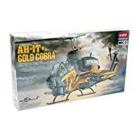 """1/35 AH-1T + Super Cobra """"Gold Cobra"""" USMC ACY2198"""