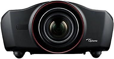 Optoma HD91+ Video Proyector 1300 Lúmenes, 1080p