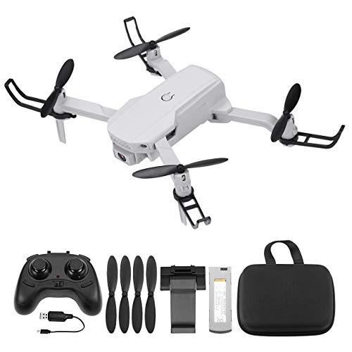 Powerextra Mini Drone para Niños con Cámara - RC Quadcopter 2.4GHz Control Remoto sin Cabeza Profesional Drone WiFi App para iOS Android Flips 3D y Función de Giro de Alta Velocidad - 2 x Baterías a buen precio