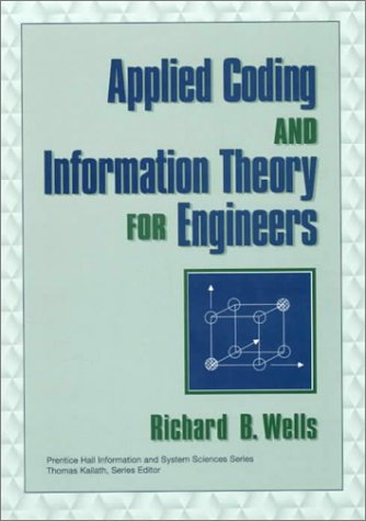 System New England Electric - Applied Coding and Information Theory for Engineers