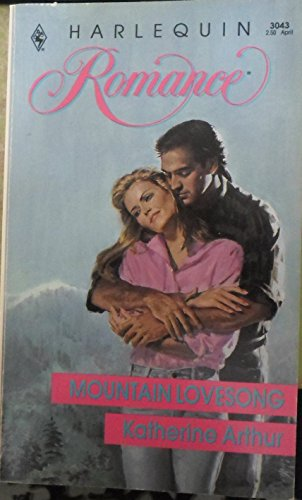 book cover of Mountain Lovesong
