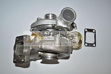 Amazon.com: GT2256V 751758-5001S TURBO For IVECO Daily/Renault Mascott 2.8L Engine: Automotive