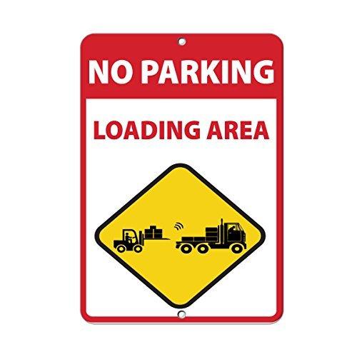 Prohibido aparcar zona de carga actividad carga zona ...