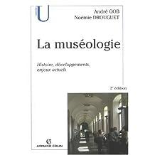 MUSEOLOGIE 2ED