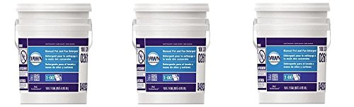 Dawn Professional Pot and Pan Detergent, Regular Scent, 5 Gallons (3-(Pack))