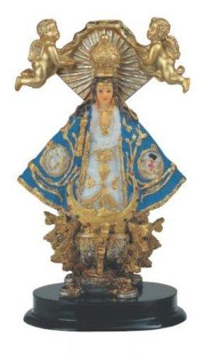 StealStreet Ss-G-305.40B San Juan De Los Lagos Holy Figurine Religious Decoration Decor, 5