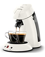Philips Senseo Koffiepadmachine (Crema Plus, Koffiesterktekeuze)