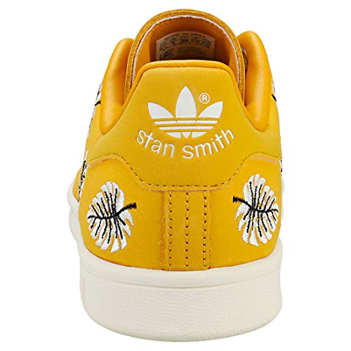 Stan Dorado Gimnasia Gold off Smith craft craft Gold Para W Mujer White Zapatillas Adidas 0 De aHqdaX
