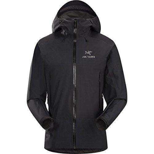 Arc'Teryx Men's Beta SL Hybrid Jacket, Black, X-Small