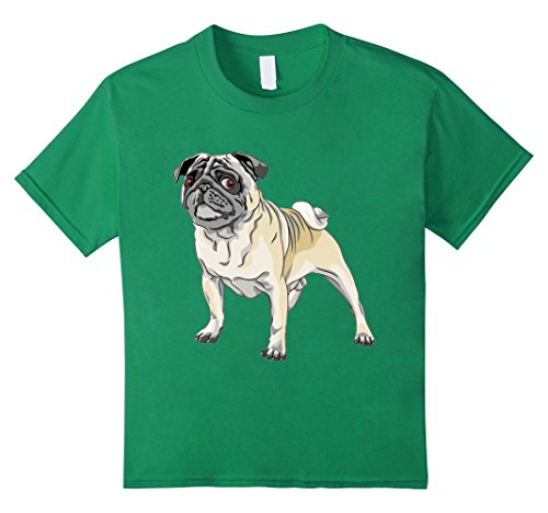 in the company of dogs tshirt - 7
