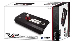 Hori Officially Licensed Real Arcade Pro V3 SA [Importación inglesa]