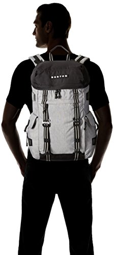 d63911ff7ce Burton Annex Backpack, Grey Heather: Amazon.ca: Sports & Outdoors