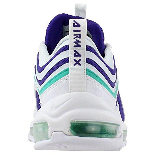 41 Bianco 102 Sneakers W Air AH6806 '17 97 Viola Verde Nike Max Bianco SE UL O8g4qgx