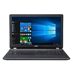 Acer Aspire ES1-571 15.6 inch Notebook (Intel Core i3, 4 GB RAM, 500 GB HDD, Windows 10) - Black