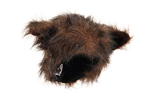 elope Hat Werewolf - http://coolthings.us