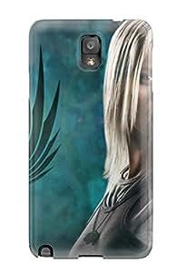 3697690K81417909 Tough Galaxy Case Cover/ Case For Galaxy Note 3(battlestar Galactica)