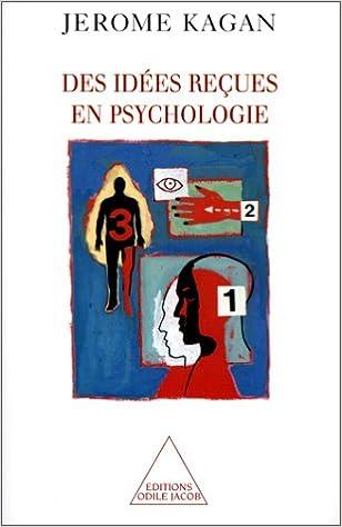 Livres Des idées reçues en psychologie pdf, epub