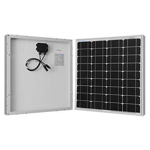 Renogy Watts Volts Monocrystalline Solar product image