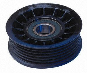 Gates 38009 Belt Drive Pulley (Chevrolet Lumina Apv Gates)