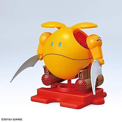 Gundam Build Divers #11 Zakrello HARO, Bandai Spirits HaroPla: Toys & Games