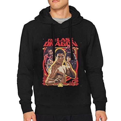 Sbbiegen886wo Men The Last Dragon Martial Arts Retro