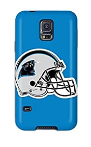 Perfect Fit IAitNYS8700VGYdK Carolina Panthers Helmet Case For Galaxy - S5